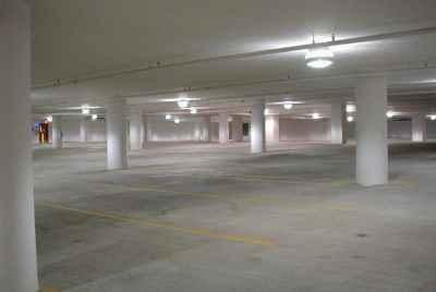 Parking garage à vendre dans le centre de Barcelone, dans la zone touristique la plus populaire de la ville